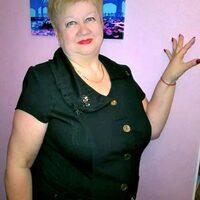 Татьяна, 61 год, Телец, Волгоград