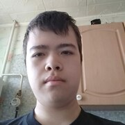 Руслан, 20, г.Челябинск