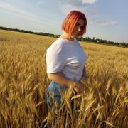 юля, 18, г.Одесса