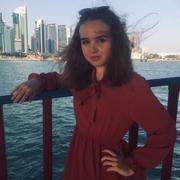 Ксения, 18, г.Петрозаводск