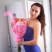 марина, 27, г.Урус-Мартан