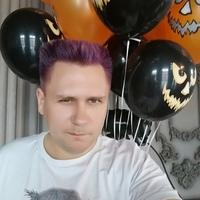 Сергей, 38 лет, Скорпион, Санкт-Петербург
