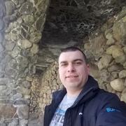 Дмитрий Буков, 33, г.Киржач