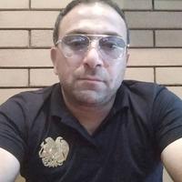 Erik, 41 год, Телец, Ереван