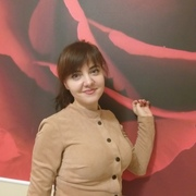 Оксана, 29, г.Днепр
