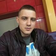 Павел, 27, г.Костомукша