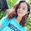 Оксана, 17, г.Бердичев