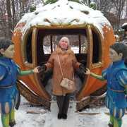 Светлана 60 Москва