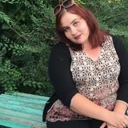 анюта, 30, г.Шадринск