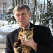 Владимир 57 лет (Козерог) хочет познакомиться в Полтаве