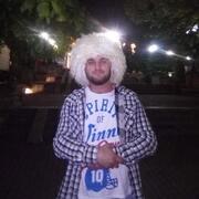 Самур, 28, г.Кисловодск