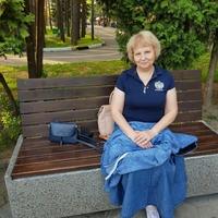 Елена, 60 лет, Овен, Москва