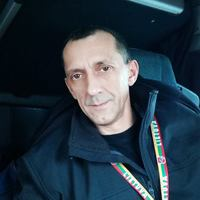 Sergei, 47 лет, Стрелец, Вильнюс