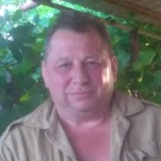 Олег, 52, г.Горишние Плавни