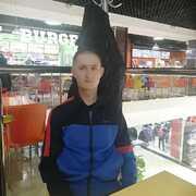 Григорий, 27, г.Черногорск