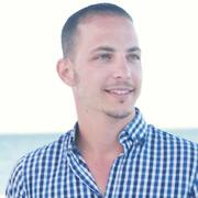 Matan, 30, г.Тель-Авив-Яффа