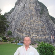 Николай, 62, г.Миасс