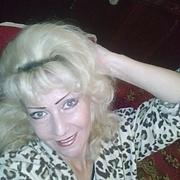 татьяна 44 года (Козерог) Шымкент