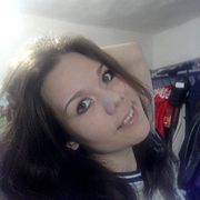 Кристина, 24, г.Чернянка