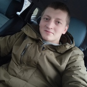 Анатолий 22 Сургут