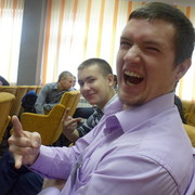 Никита, 27, г.Шексна