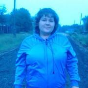 Алена 40 лет (Стрелец) Иркутск