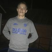 Иван Степанов, 25, г.Шумерля