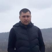 Андрей Серебренников 31 Бирск