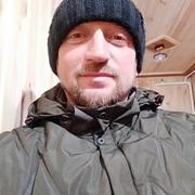 Сергій 36 Калуш