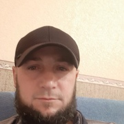 Абубакр, 30, г.Владимир