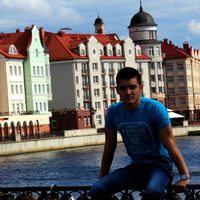 Сергей, 28 лет, Овен, Калининград