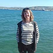 Наталья, 45, г.Кировское