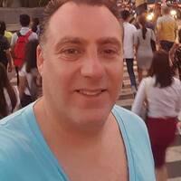Benediktdierk, 54 года, Близнецы, Роттердам