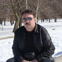 сергей, 56 лет, Скорпион, Санкт-Петербург