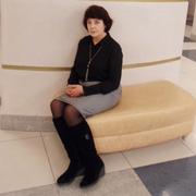 Наталья, 60, г.Топки