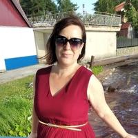 Елена, 42 года, Рыбы, Сургут