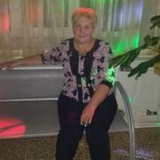 Любобь, 59, г.Нижняя Тура