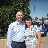 Оксана, 40 лет, Дева, Саратов
