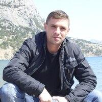 Александр, 33 года, Рыбы, Новороссийск