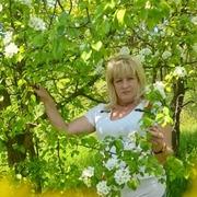 Татьяна Коломыза 58 лет (Козерог) Черкассы