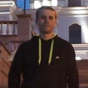 Дмитрий 38 Витебск