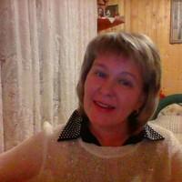 Елена Ксенофонтова, 56 лет, Рыбы, Москва