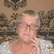 Валентина. 66 лет (Козерог) Фролово