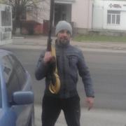 Сергей 28 Кропивницкий