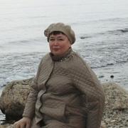 Любовь, 61, г.Слюдянка