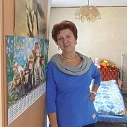 лидия, 61, г.Курагино