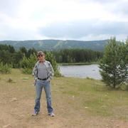 вячеслав 56 лет (Скорпион) Екатеринбург