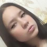 Виктория, 17, г.Электросталь