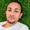 hitham shehata, 33, Cairo
