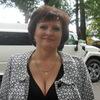 ЕЛЕНА, 57, г.Суздаль